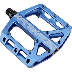 Sixpack Kamikaze 2.0 Pedales, blue